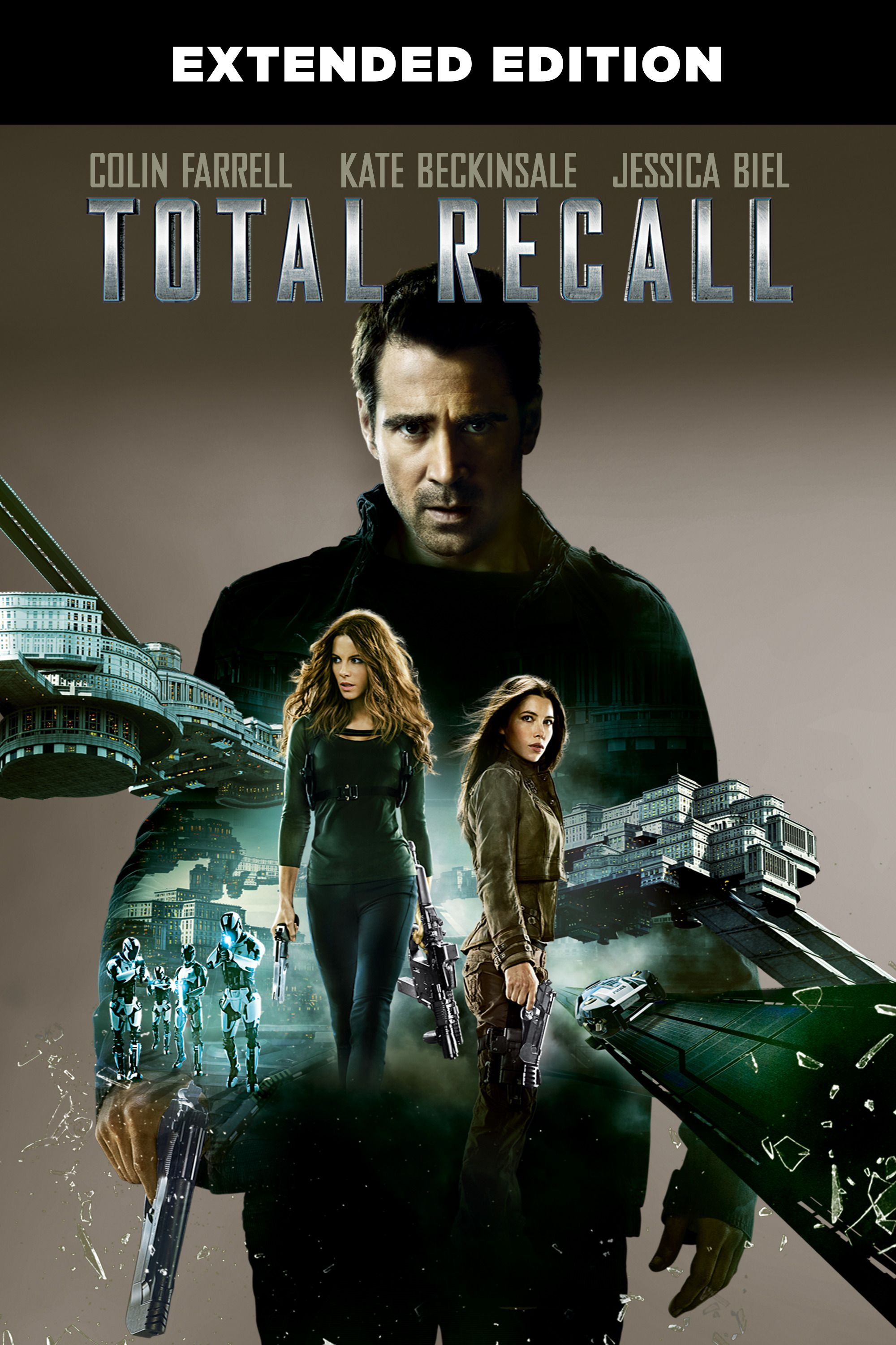 Total Recall Full Movie Movies Anywhere