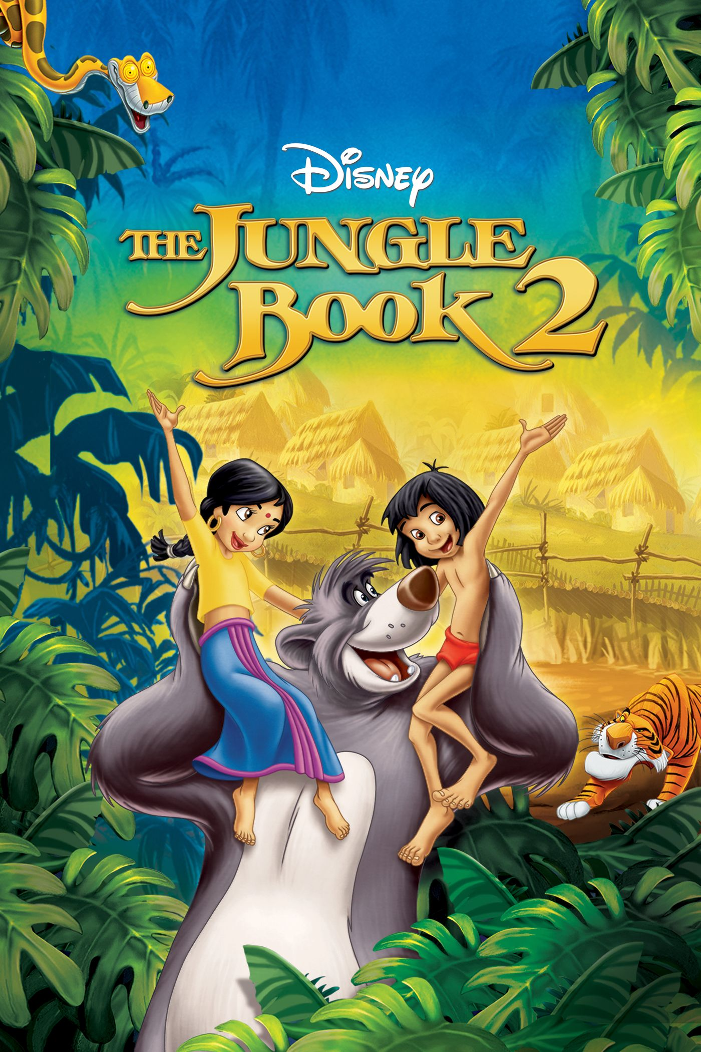 The Jungle Book 2 Full Movie Movies Anywhere
