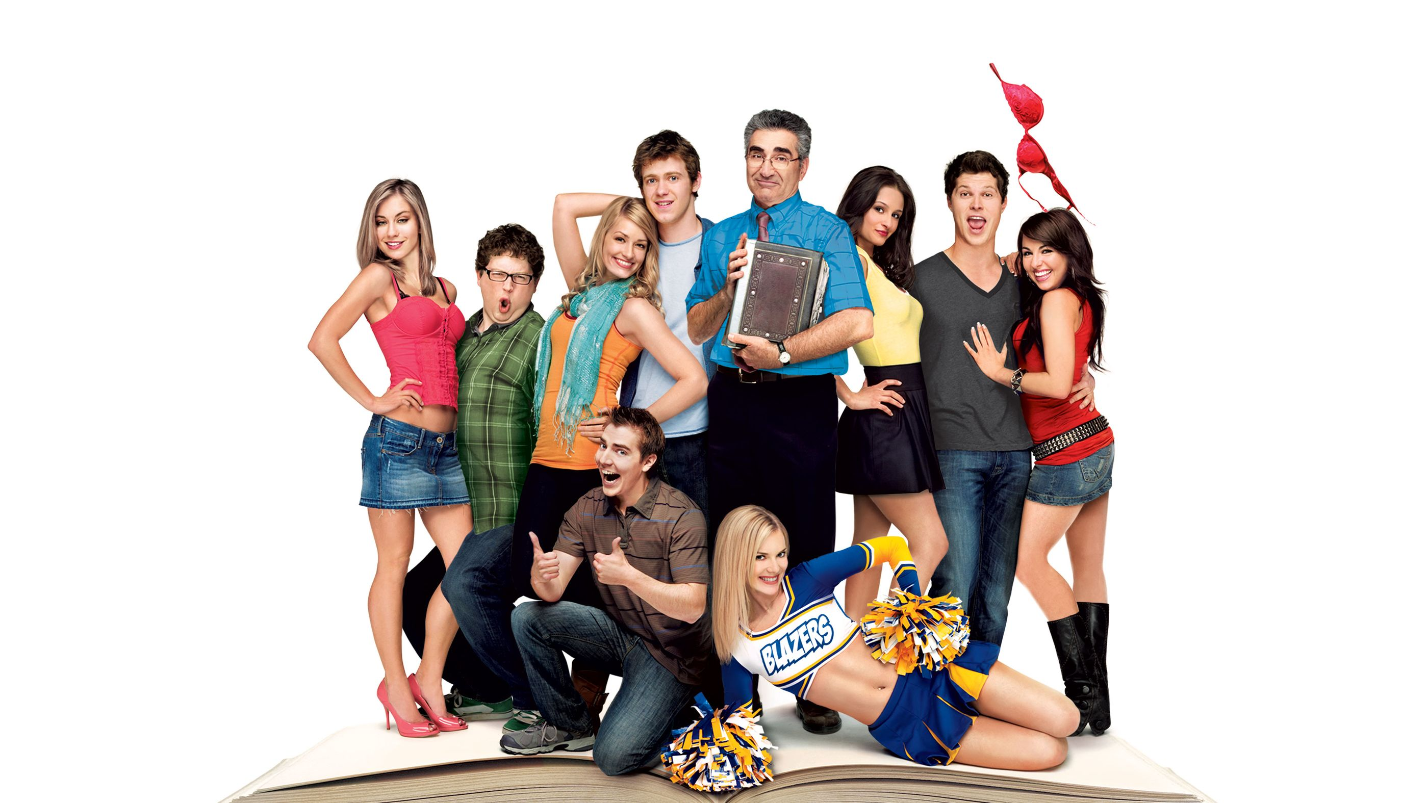 american pie the book of love watch online free