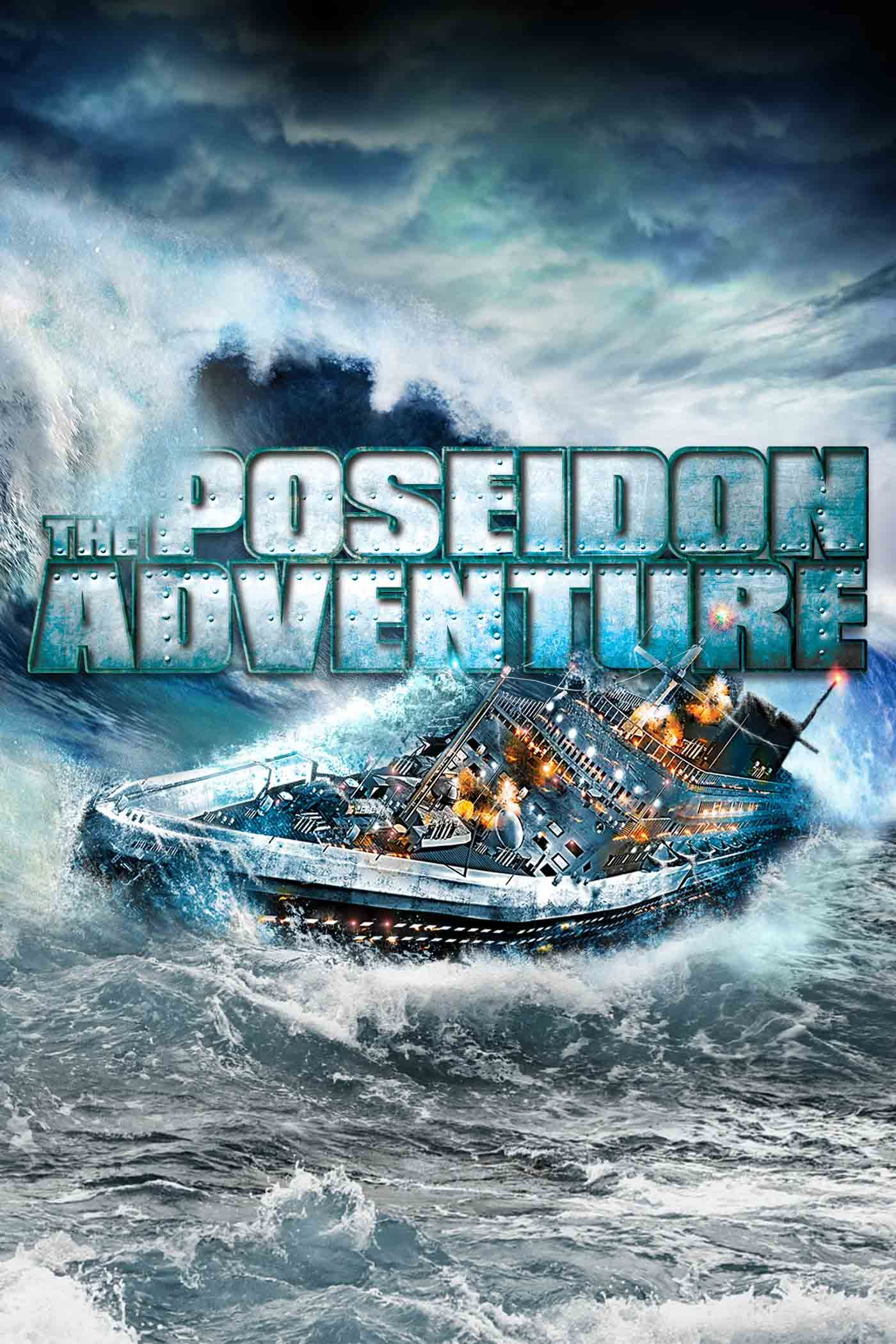 The Poseidon Adventure Full Movie Movies Anywhere