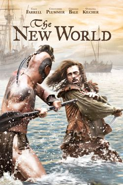 The New World (Extended Cut)