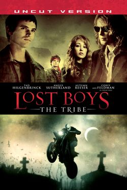 Lost Boys 2: The Tribe (Uncut)