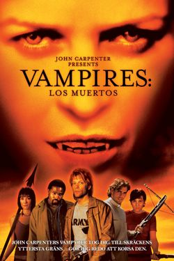 John Carpenter Presents Vampires: Los Muertos