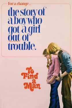 To Find a Man