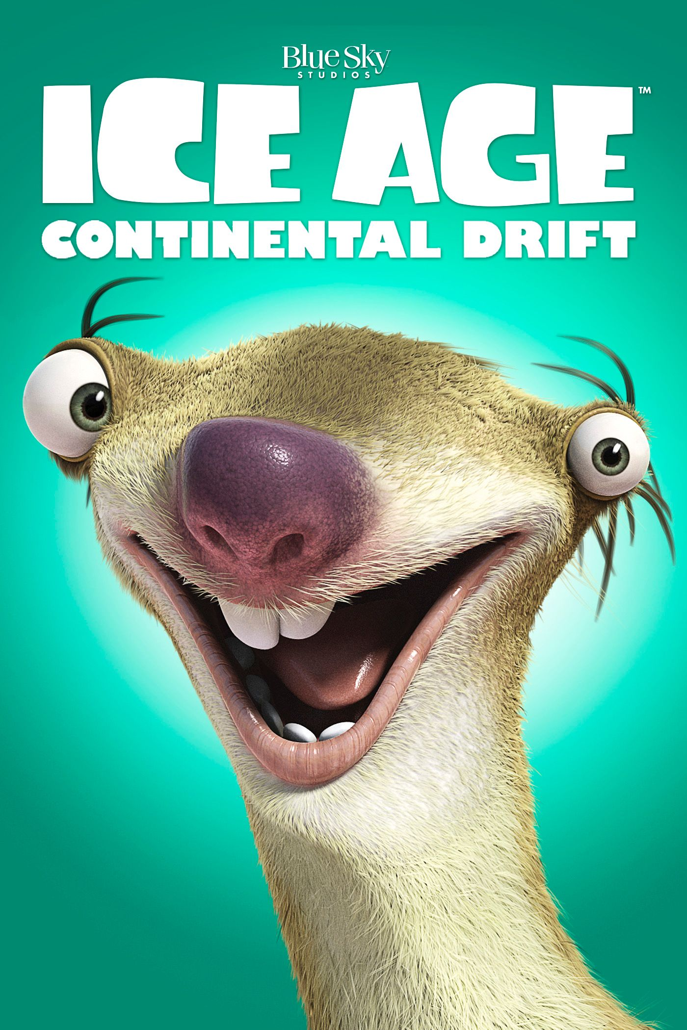 Ice Age: Continental Drift | Full Movie | Movies Anywhere