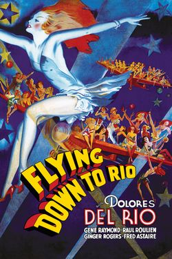 Flying Down to Rio (1933) (+EC)