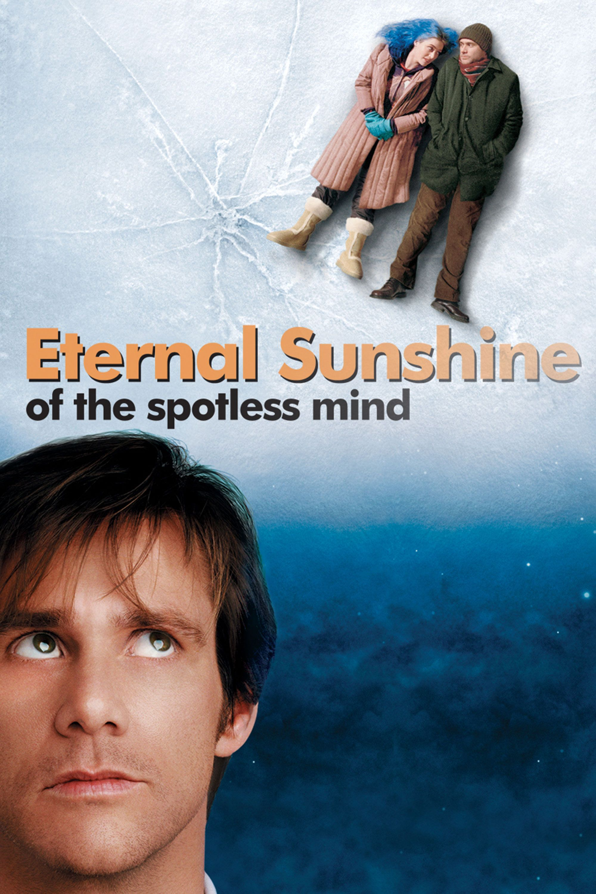 Eternal Sunshine Of The Spotless Mind Full Movie Movies Anywhere