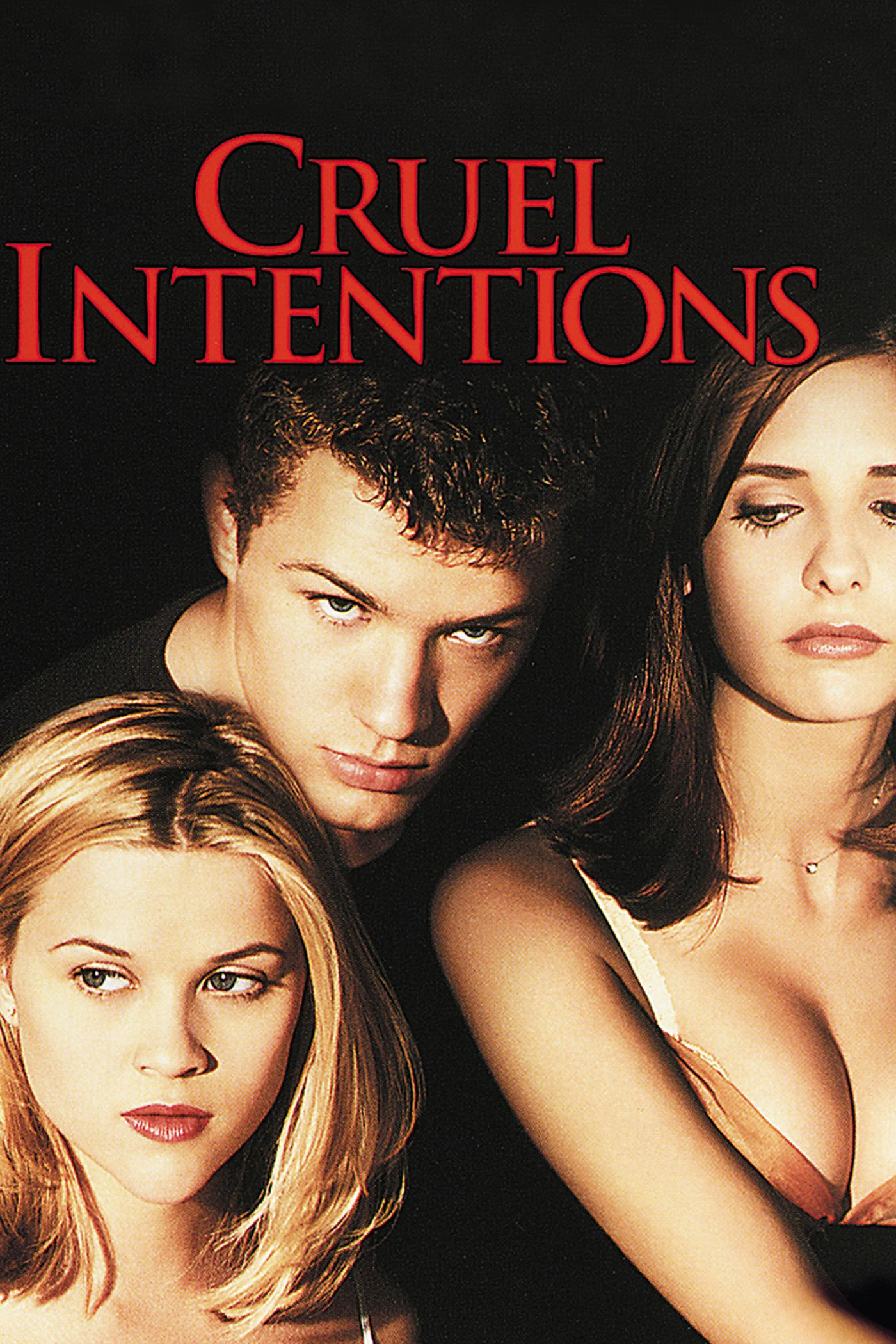 Cruel Intentions | Full Movie | Movies Anywhere