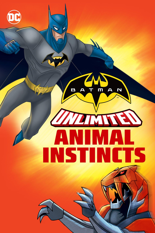 Animal Instincts Movie Watch Online batman unlimited: animal instincts | full movie | movies