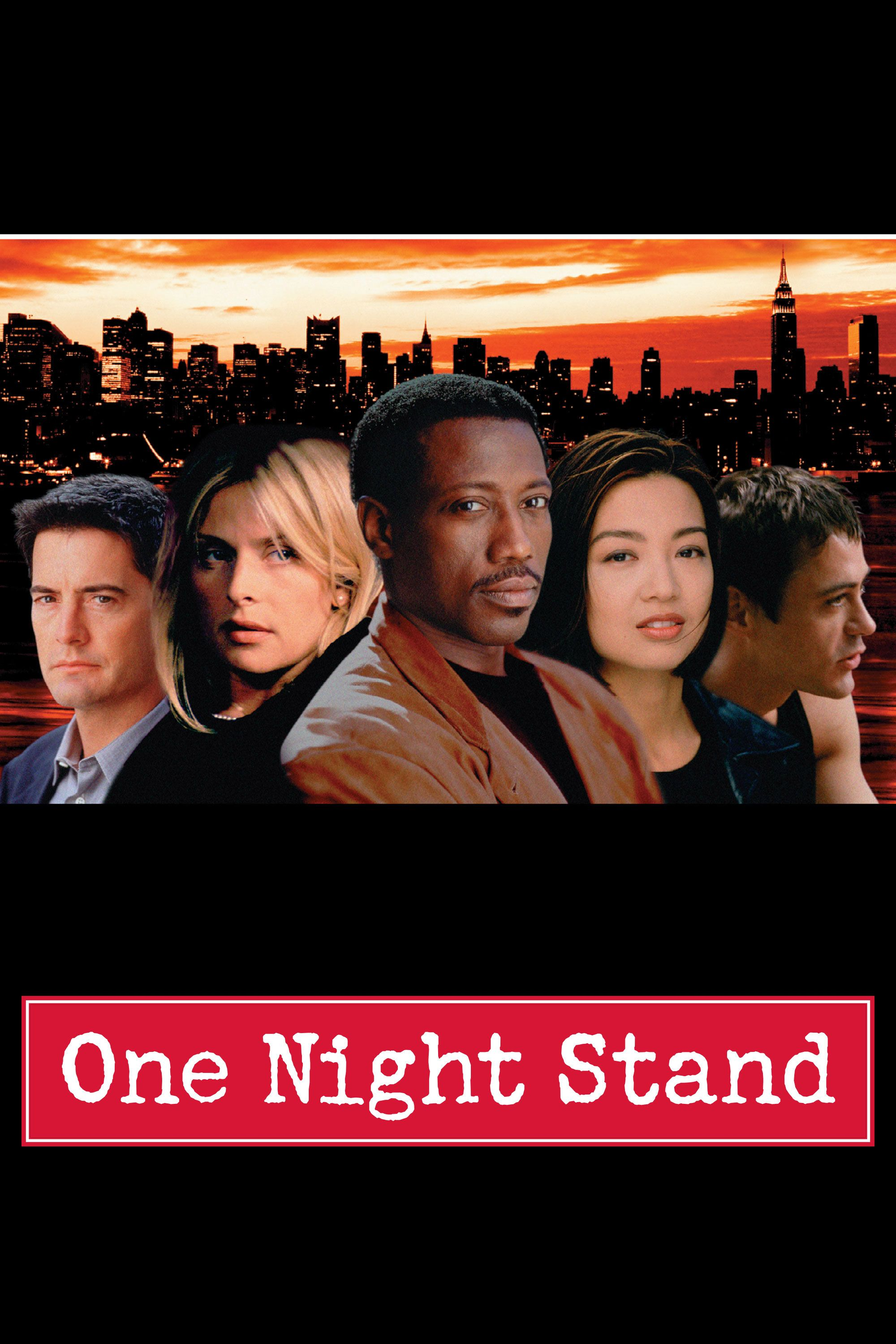 Full download night movie stand one One Night