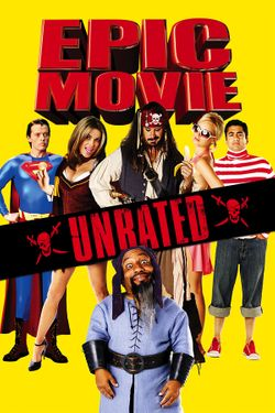 Epic Movie (Unrated)