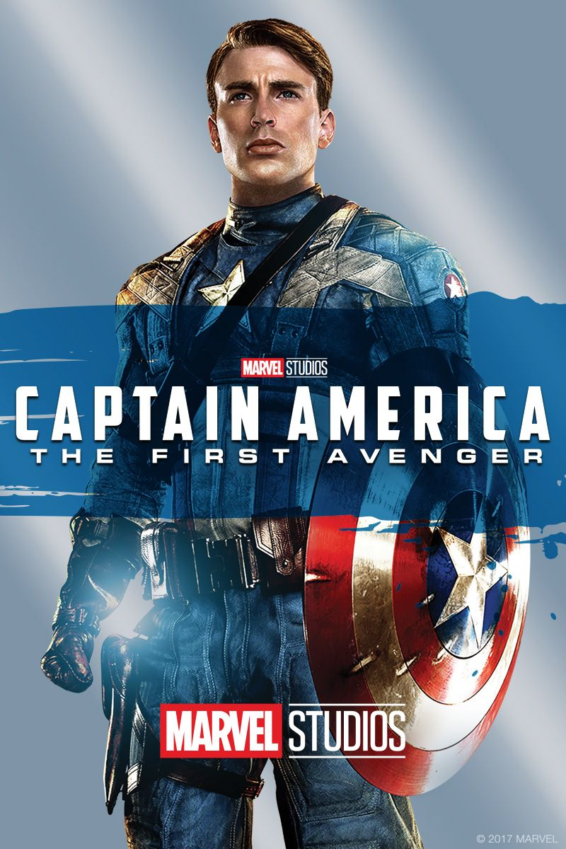 Marvel Studios' Captain America: The First Avenger | Full Movie