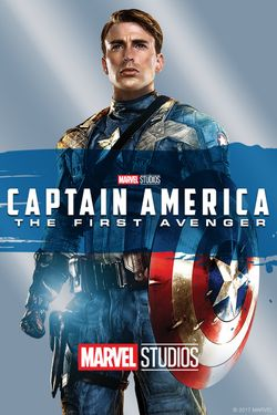 Marvel Studios' Captain America: The First Avenger