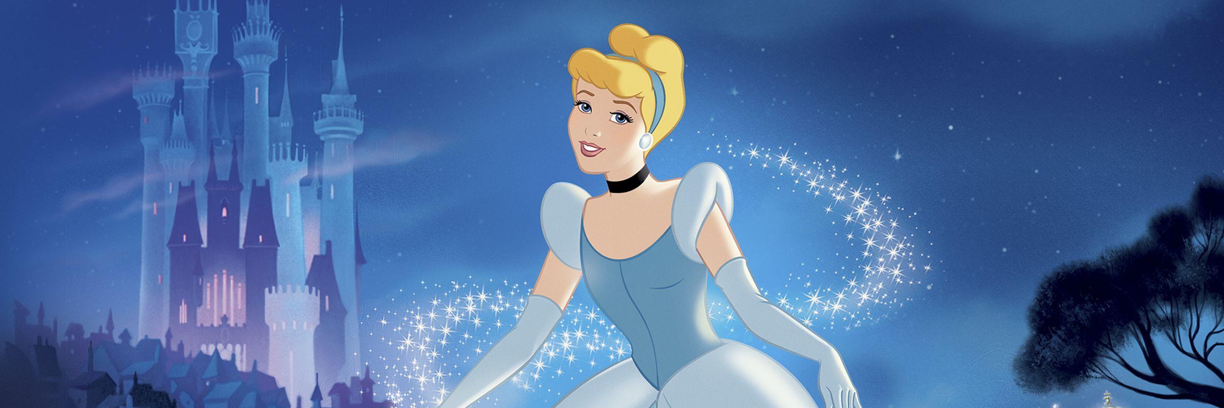 Cinderella | Full Movie | Movies Anywhere