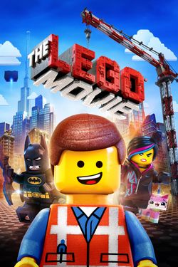 The Lego Movie Full Movie Movies Anywhere