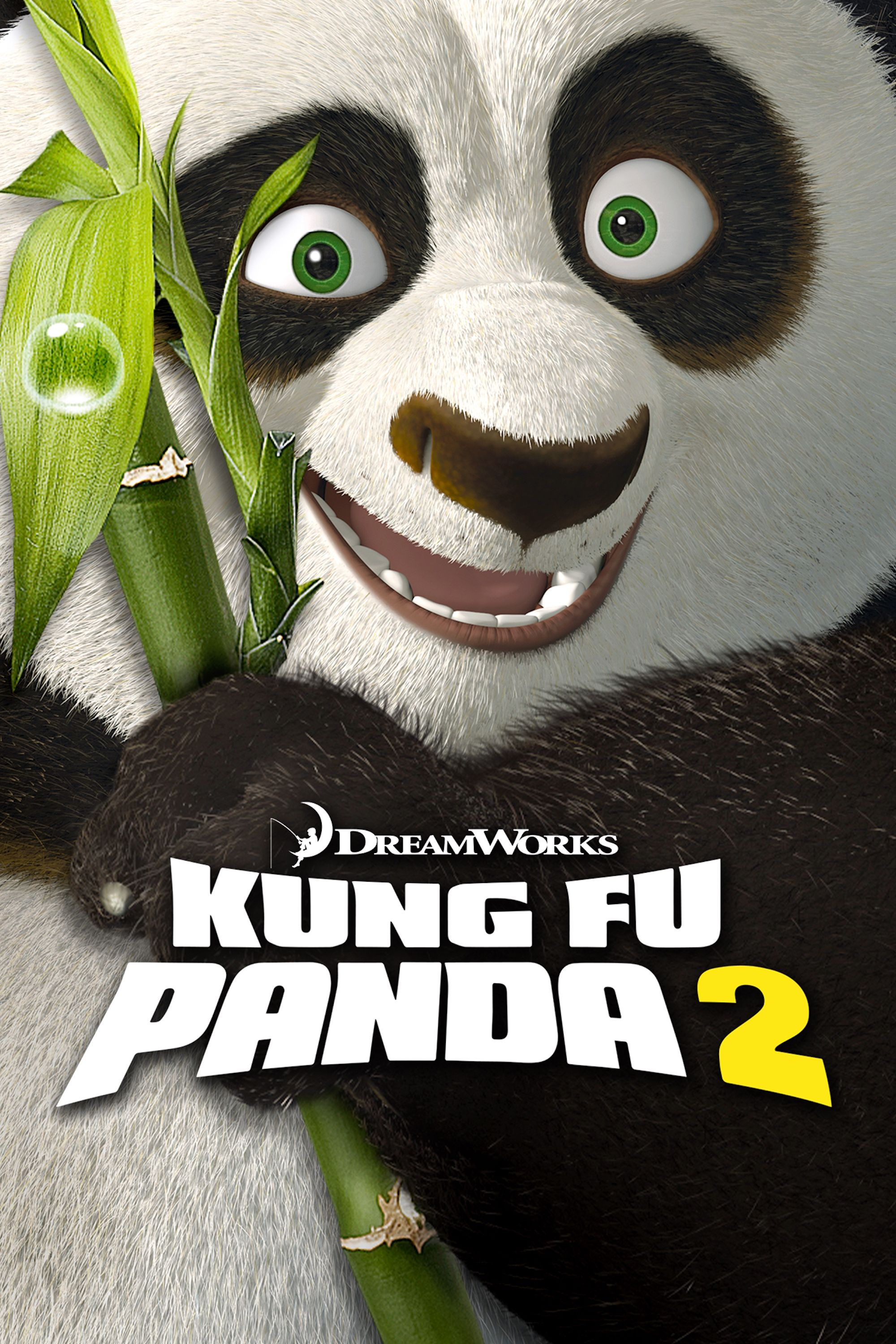 Kung fu panda 2 full movie hindi cartoon