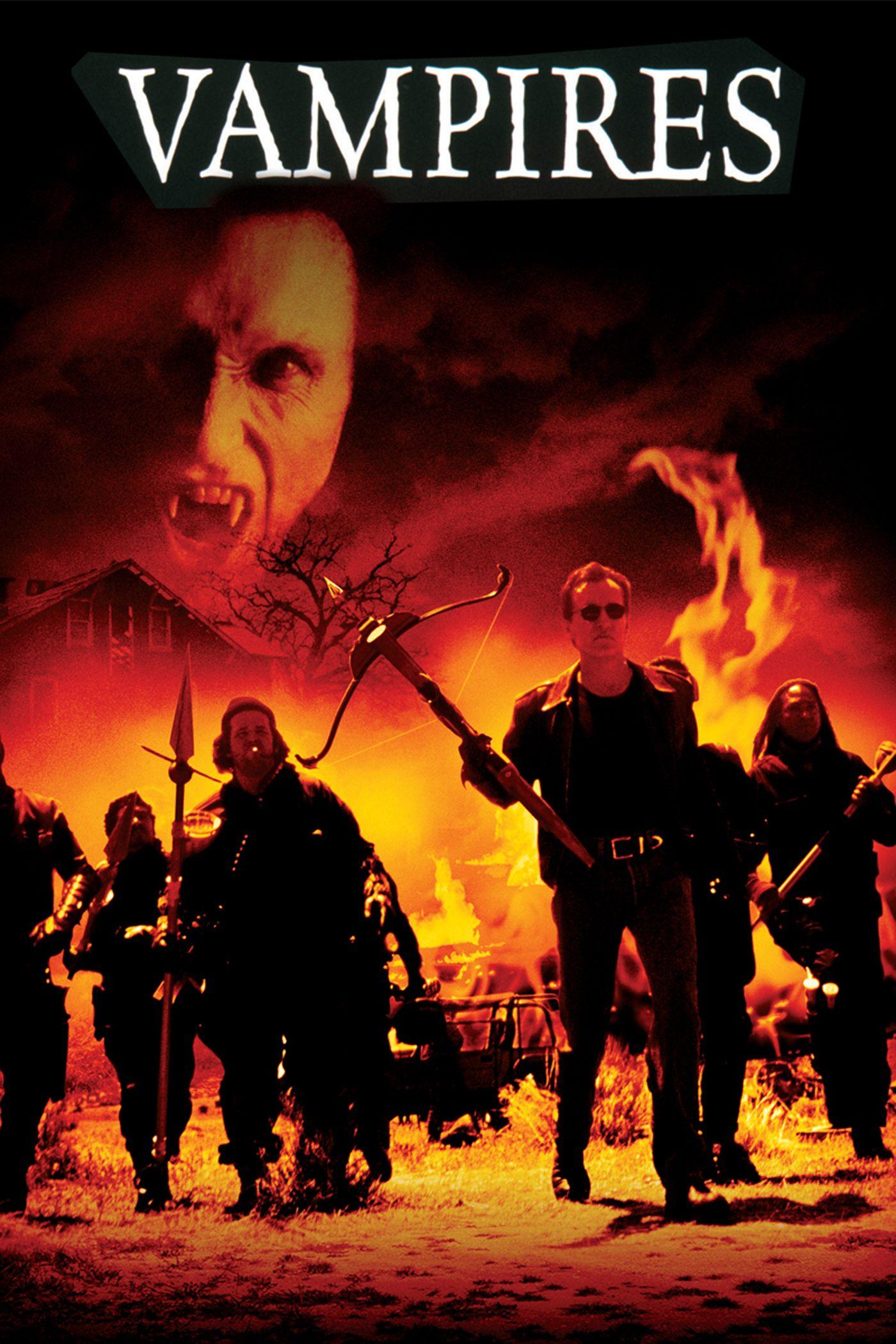 Vampire Full Movie