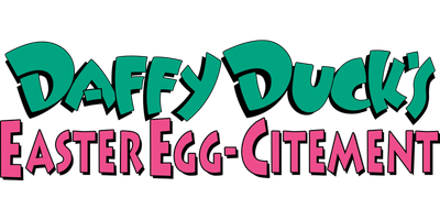 Daffy Duck's Easter Egg-Citement