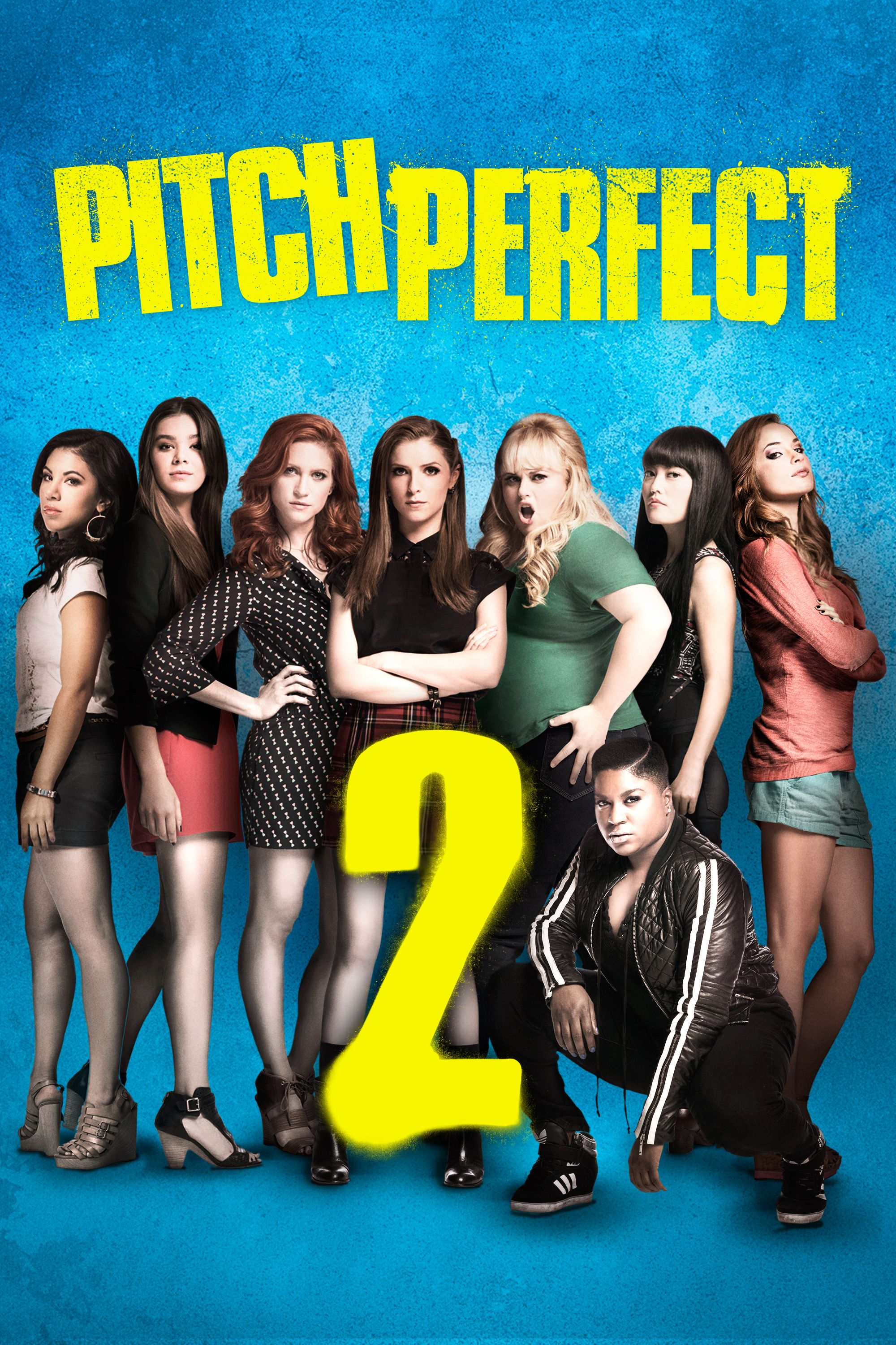 Download Pitch Perfect 2 (2015) {English With Subtitles} BluRay 480p | 720p