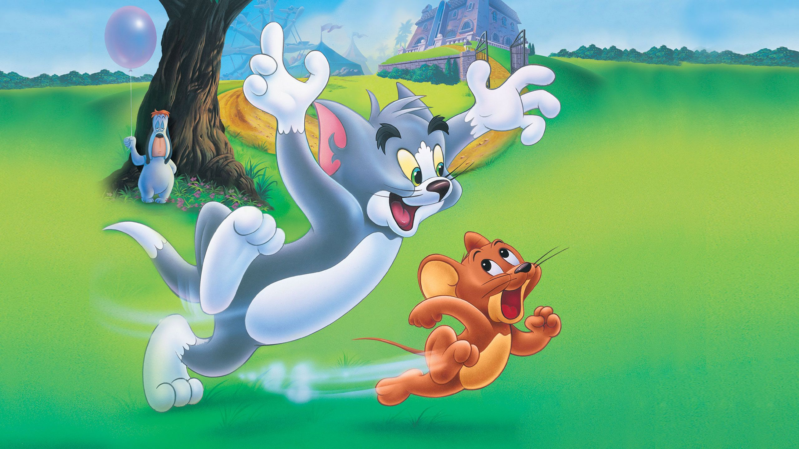Tom and Jerry: The Movie   Full Movie